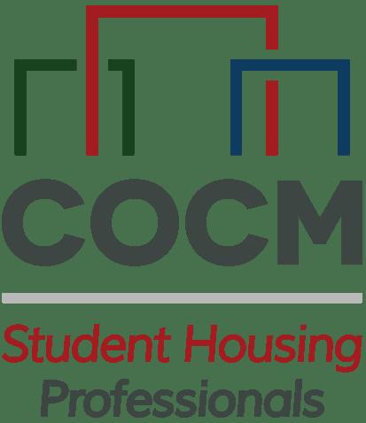 COCM | Student Housing Professionals
